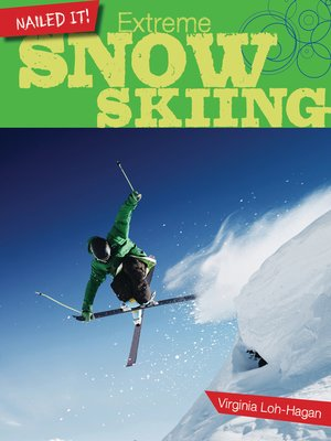cover image of Extreme Snow Skiing
