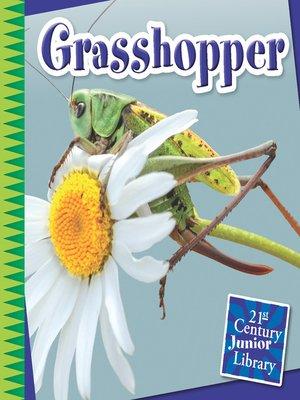 cover image of Grasshopper