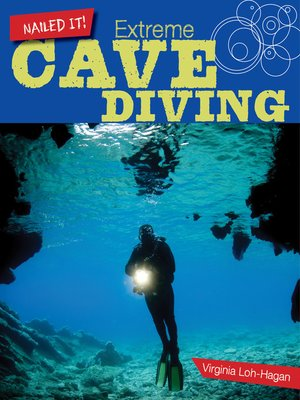 cover image of Extreme Cave Diving