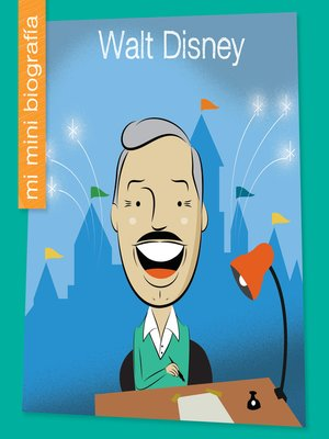 cover image of Walt Disney SP