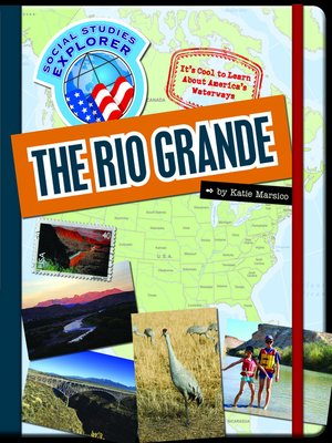 cover image of The Rio Grande