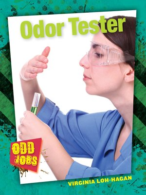 cover image of Odor Tester