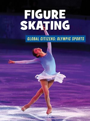 cover image of Figure Skating