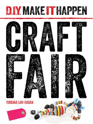 cover image of Craft Fair