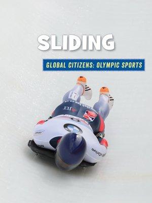 cover image of Sliding