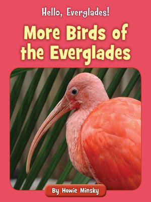 cover image of More Birds of the Everglades