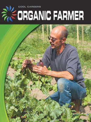 cover image of Organic Farmer