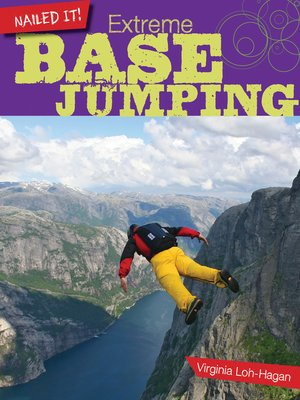 cover image of Extreme Base Jumping