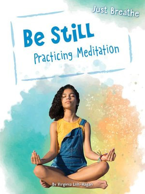 cover image of Be Still