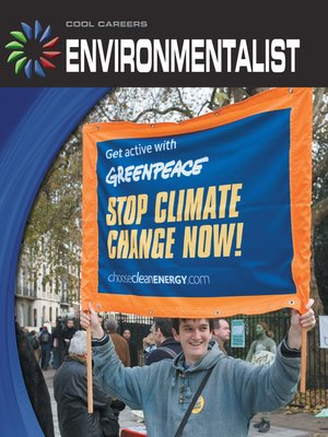 cover image of Environmentalist