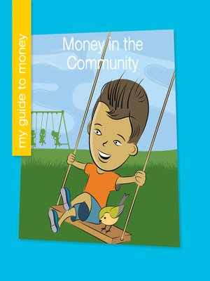 cover image of Money in the Community