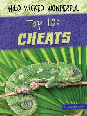 cover image of Top 10 Cheats