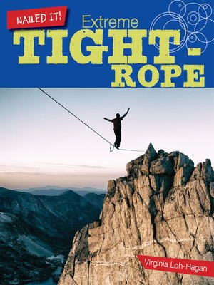 cover image of Extreme Tightrope