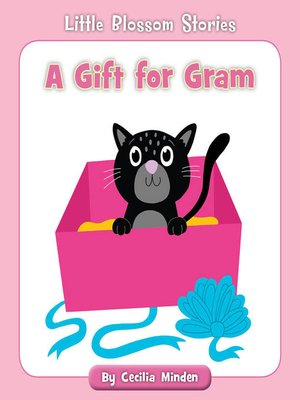 cover image of A Gift for Gram