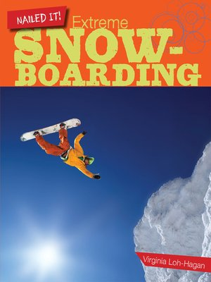 cover image of Extreme Snowboarding