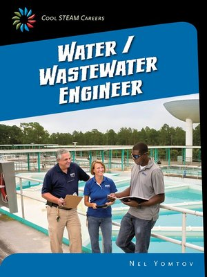 cover image of Water/Wastewater Engineer