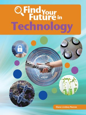 cover image of Find Your Future in Technology