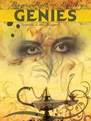 cover image of Genies