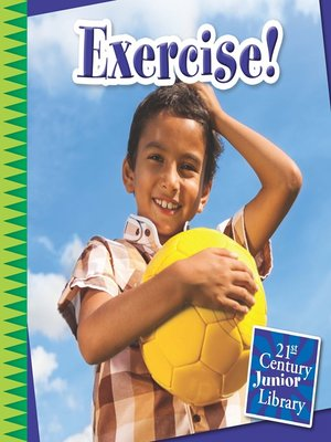 cover image of Exercise!
