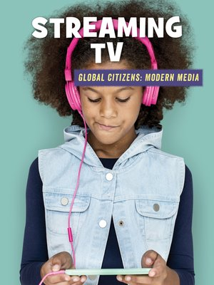 cover image of Streaming TV