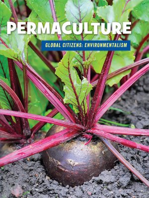cover image of Permaculture