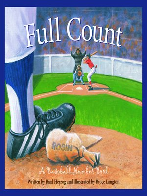 cover image of Full Count