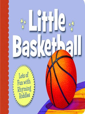 cover image of Little Basketball