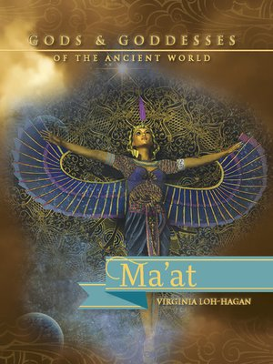 cover image of Ma'at