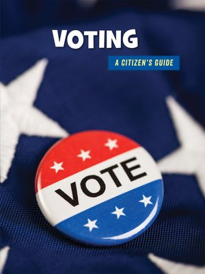 cover image of Voting