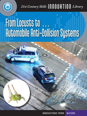 cover image of From Locusts to... Automobile Anti-Collision Systems