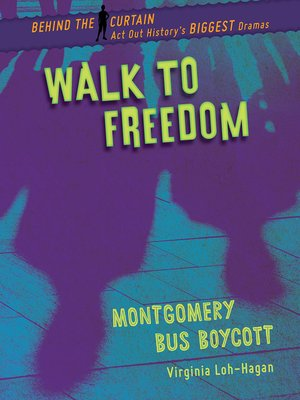 cover image of Walk to Freedom