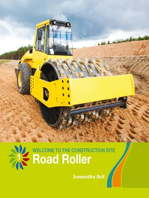 cover image of Road Roller