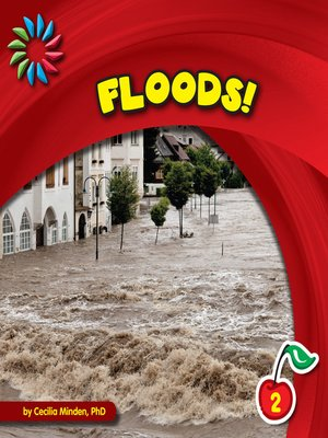 cover image of Floods!
