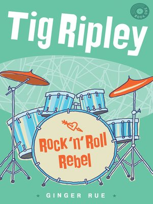cover image of Rock 'n' Roll Rebel