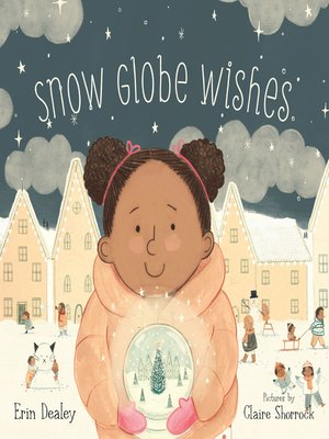 cover image of Snow Globe Wishes