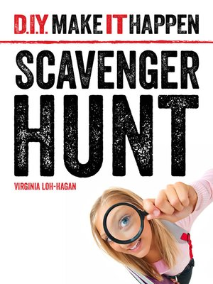 cover image of Scavenger Hunt
