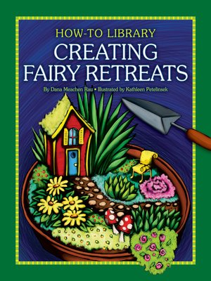 cover image of Creating Fairy Retreats