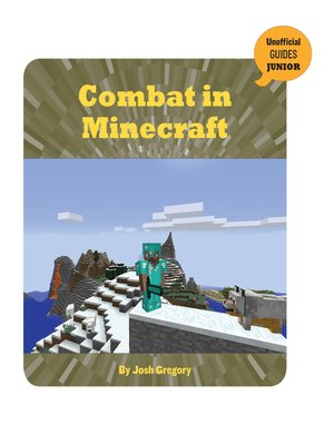 cover image of Combat in Minecraft