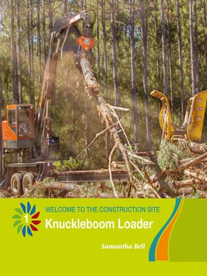 cover image of Knuckleboom Loader