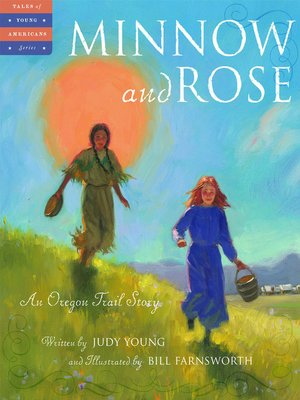 cover image of Minnow and Rose