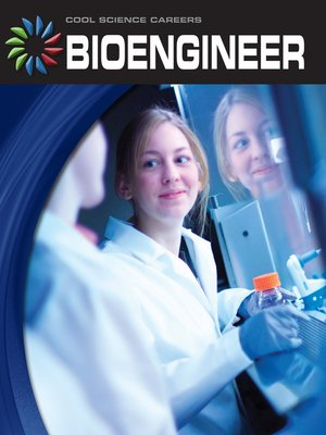 cover image of Bioengineer