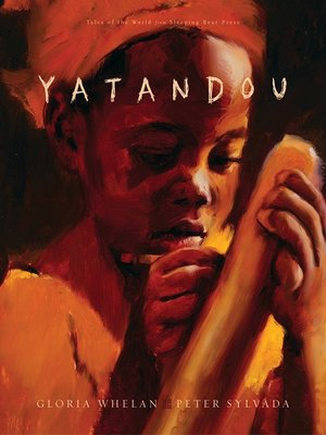 cover image of Yatandou