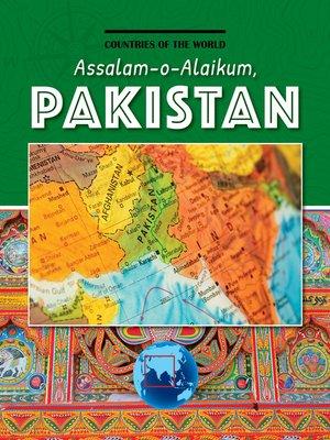 cover image of Assalam-o-Alaikum, Pakistan