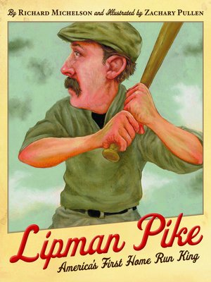 cover image of Lipman Pike