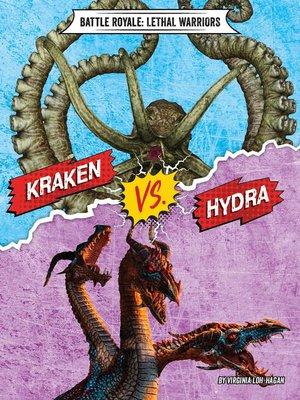 cover image of Kraken vs. Hydra