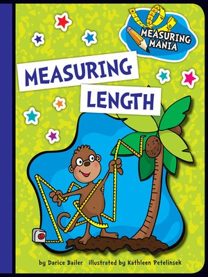 cover image of Measuring Length