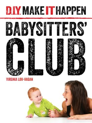cover image of Babysitters' Club