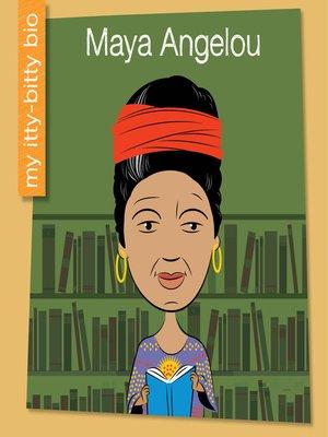 cover image of Maya Angelou