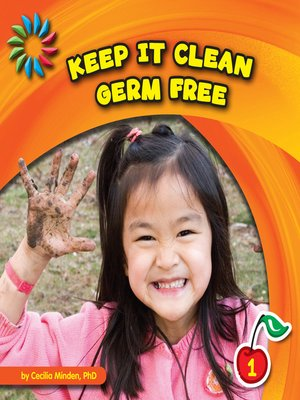 cover image of Germ Free