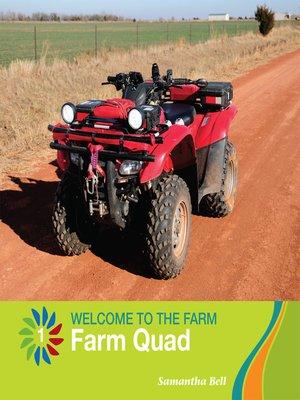 cover image of Farm Quad